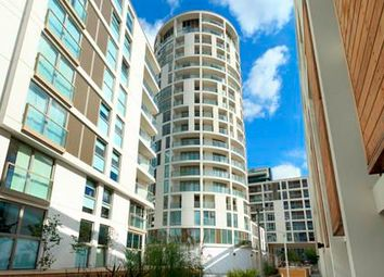 Thumbnail 2 bed flat for sale in Lanterns Court (Trinity Tower/Block C), Canary Wharf