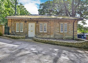 Thumbnail 2 bed bungalow for sale in The Spa Gardens, Shotley Bridge, Consett