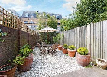 Thumbnail 3 bed end terrace house to rent in Burlington Road, London