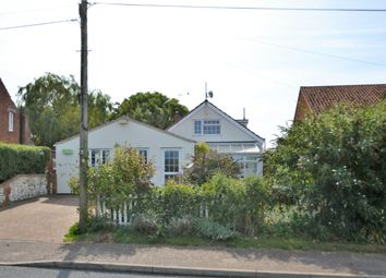 Thumbnail 3 bed detached house for sale in Docking Road, Ringstead, Hunstanton