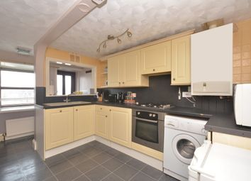 Thumbnail 2 bed flat to rent in Yasmine Terrace, New Road East, Portsmouth