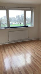 Thumbnail 1 bed flat to rent in Plough Road, London