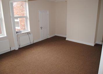Thumbnail 2 bed flat to rent in Brighton Road, Gateshead