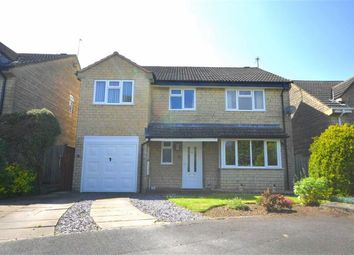 Thumbnail 5 bedroom detached house for sale in Apple Tree Close, Cheltenham, Gloucestershire