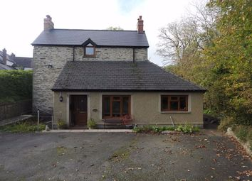 Thumbnail 3 bed detached house for sale in Eglwyswrw, Crymych
