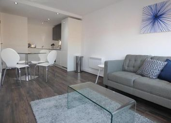 Thumbnail 1 bed flat to rent in 22 Westland Place, London
