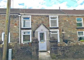 Thumbnail 2 bed cottage for sale in Ivorites Row, Glynneath, Neath