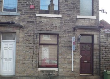 Thumbnail 2 bedroom terraced house to rent in Lipscombe Street, Milnsbridge, Huddersfield