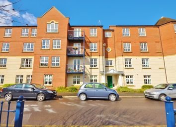 Thumbnail 3 bed flat for sale in Whitcliffe Gardens, West Bridgford