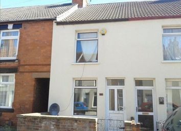 Thumbnail 3 bed terraced house to rent in New Street, Huthwaite, Sutton-In-Ashfield