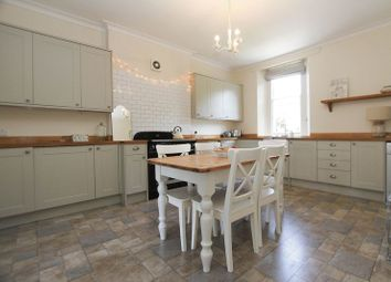 Thumbnail 3 bedroom flat for sale in Linden Road, Clevedon