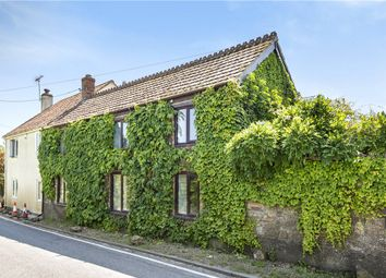 Thumbnail 3 bed semi-detached house for sale in Greenham, Crewkerne, Somerset.