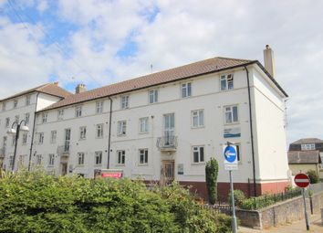 Thumbnail 3 bed maisonette for sale in Barrack Place, Stonehouse, Plymouth, Devon