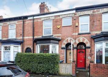 3 bed terraced house for sale in Belvoir Street, Hull HU5