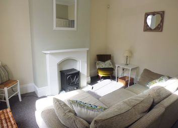 Thumbnail 3 bed terraced house to rent in Holland Road, Sheffield