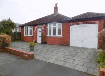 Thumbnail 2 bed detached bungalow for sale in Thornbeck Drive, Bolton