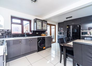 Thumbnail 5 bed detached house for sale in Stratford Close, Dudley