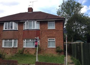 Thumbnail Maisonette for sale in Millway Gardens, Northolt