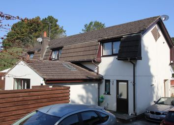 Thumbnail 3 bed semi-detached house for sale in The Grove, Paignton