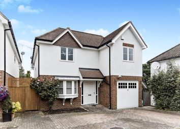 4 bed detached house for sale in Melbury Gardens, Sanderstead, South Croydon, . CR2