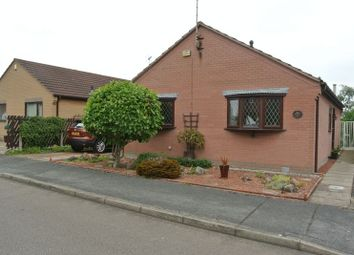 Thumbnail 2 bed detached bungalow for sale in Park View Way, Mansfield