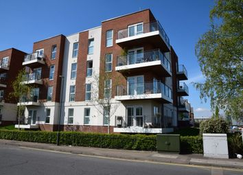 Thumbnail 2 bedroom flat for sale in Alcock Crescent, Crayford, Dartford