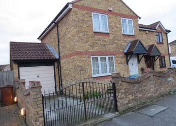 Thumbnail 3 bed semi-detached house to rent in Danbury Crescent, South Ockendon