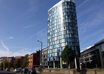 Thumbnail 2 bed flat to rent in I Quarter, Blonk Street, Sheffield