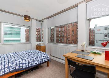 Thumbnail 3 bed flat to rent in Grafton Way, Euston Square