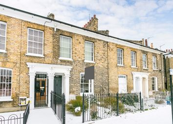 Thumbnail 3 bed semi-detached house for sale in Shrubland Road, London