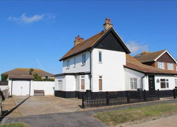 5 bed detached house for sale in Capel Avenue, Peacehaven BN10