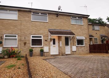 Thumbnail 2 bedroom terraced house for sale in Clos Alltygog, Pontarddulais, Swansea