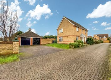 4 bed detached house for sale in Pitfield Close, Fenstanton, Huntingdon PE28