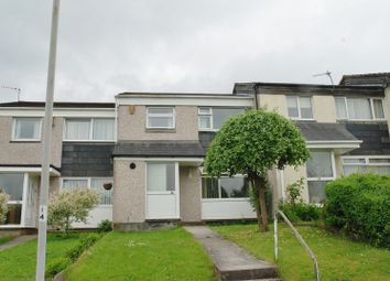 Thumbnail 3 bed semi-detached house to rent in Kneele Gardens, Plymouth