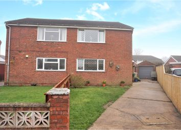 Thumbnail 3 bed semi-detached house for sale in Wayside Close, Holton-Le-Clay