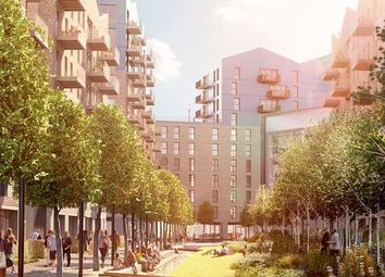 Thumbnail 2 bed flat for sale in Cedarwood Mansions, Timberyard, London