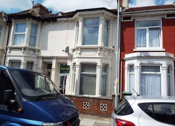 Thumbnail 3 bedroom terraced house for sale in Southsea, Hampshire, United Kingdom