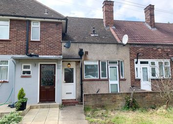 Thumbnail 1 bed terraced house for sale in 39 Bevan Avenue, Barking, Essex