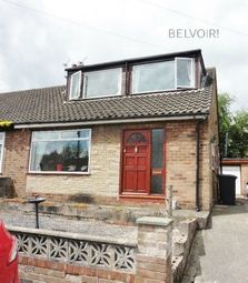 Thumbnail 2 bed bungalow for sale in Lakeside Avenue, Billinge, Wigan