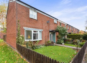 Thumbnail 4 bed end terrace house for sale in Sinfin Avenue, Shelton Lock, Derby