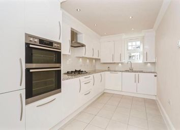 Thumbnail 2 bed flat to rent in Churchview Close, Caterham, Surrey