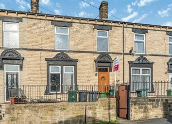 Thumbnail 5 bed terraced house for sale in Bath Street, Batley