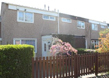 Thumbnail 3 bedroom terraced house for sale in Kendrick Avenue, Shard End, Birmingham