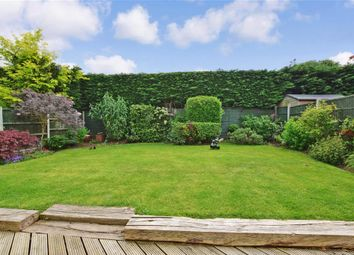 Thumbnail 4 bed detached house for sale in Riverside Walk, Wickford, Essex