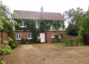 Thumbnail 3 bed property to rent in Little London, Heathfield