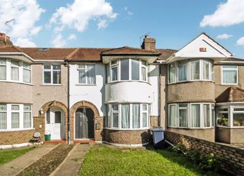 Thumbnail Terraced house to rent in Whitton Avenue West, Northolt