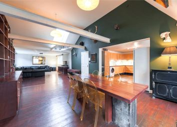 Thumbnail 3 bedroom flat for sale in Widegate Street, City Of London