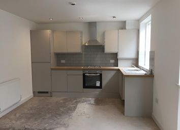 Thumbnail 1 bed flat to rent in Russell Road, Whalley Range, Manchester