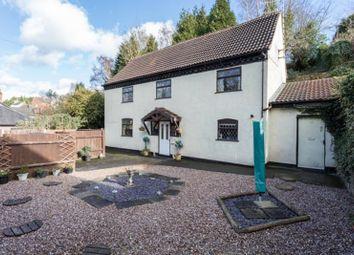 Thumbnail 6 bed detached house for sale in Bondgate, Derby, Derbyshire