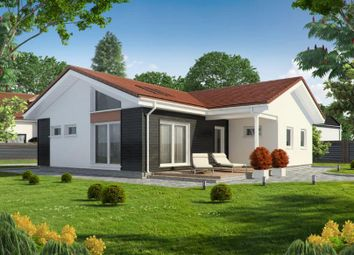 Thumbnail 3 bed detached bungalow for sale in Lansdowne Park, Northam, Bideford
